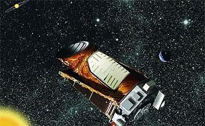 Kepler telescoop